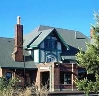 Flagstaff Historic Walking Tour