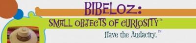 Bibeloz: Small Objects of Curiosity