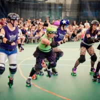 Roller Derby Fresh Meat Info Session