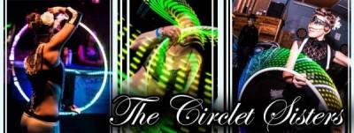 The Circlet Sisters