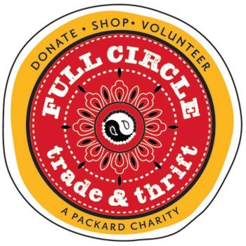 Full Circle Trade and Thrift