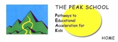 The PEAK School