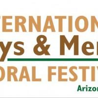 International Boys and Men's Choral Festival Concert