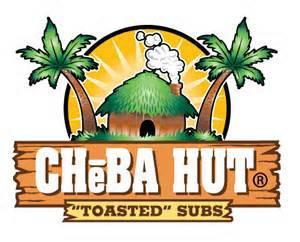 Cheba Hut Back to School Party