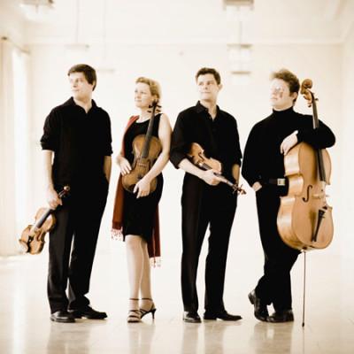 henschel-quartet