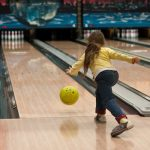 Kids Bowl Free for the Summer