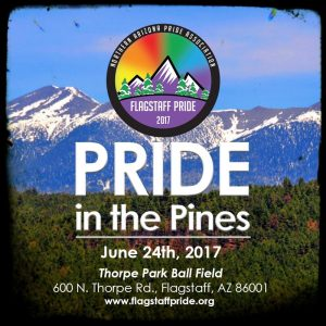 Pride in the Pines