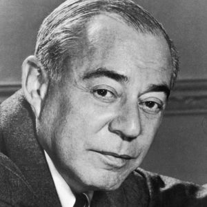 Richard Rodgers in Story & Song