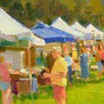 Winding Brooks Arts and Wine Festival