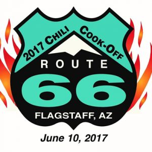 Route 66 Chili Cookoff