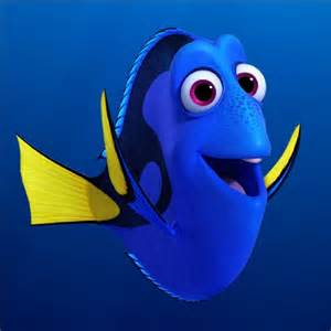 Movies on the Square: Finding Dory