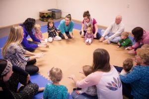 Family Music Classes