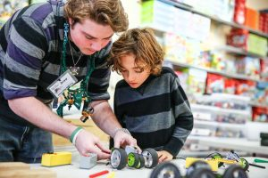 LEGO Engineering Summer Camps in Flagstaff at Ft. ...