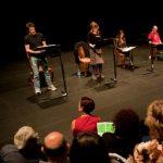 N. AZ Playwriting Showcase