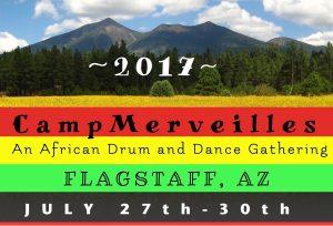 Camp Merveilles Flagstaff