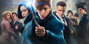 Fantasic Beasts and Where to Find Them
