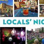 June Locals' Night