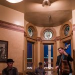 Zane Grey's Jazz Trio