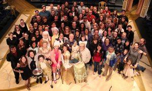 Theatre Students Expo