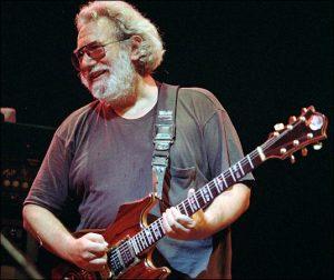 Jerry Garcia Birthday Bash