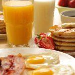 Café Au Louie: NAU Alumni Breakfast