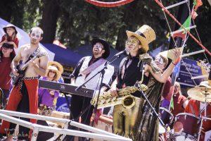 Cornucopia Fall Festival