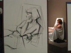 Open Figure Drawing Sessions