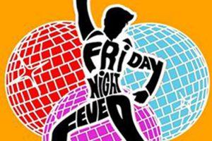 Hollywood Nights: Friday Night Fever