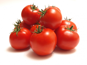 Seed to Table - Tomatoes and Salsa-Making
