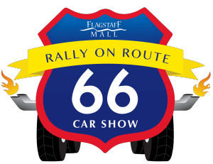 Rally on Route 66 Car Show