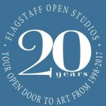 20th Flagstaff Open Studios