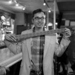 Long-Form Improv Comedy Workshop