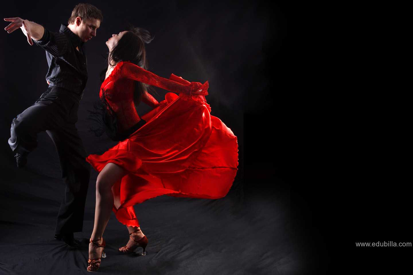 Dancing On The Square presented by USA Dance ...