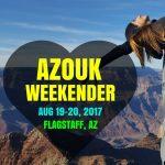 AZouk Weekender with Leo & Romi