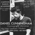 Choreography Workshop
