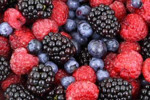 Seed to Table - Berry Preservation and Organic Pest Control
