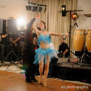 Sunday Salsa Social