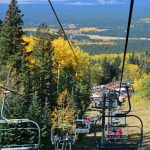 SciFest: Scenic Science Chairlift