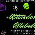 Attitudes at Altitudes