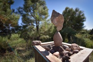 SciFest: The Science of Stone Balancing