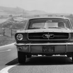 Mustang Sunday: A Different Kind of Horsepower