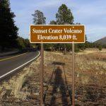 SciFest: Volcano Hike