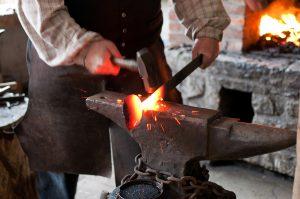 Blacksmithing Beginners Workshop