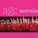 FYC with the Australian Girls Choir