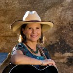 Flagstaff Folk Project presents Carol Markstrom