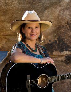 Flagstaff Folk Project presents Carol Markstrom