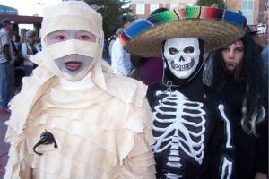 Halloween Harvest & 2nd Locals' Night