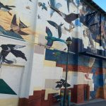 Flagstaff Walks! Mural Walk