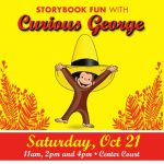 Storybook Fun with Curious George