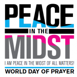 World Day of Prayer Opening Gathering